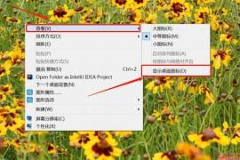 win8桌面图标消失_windows8桌面图标不见了_windows8桌面图标不见了怎么恢复