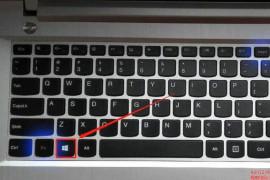 笔记本电脑win键是哪个键_mac苹果win键是哪个键